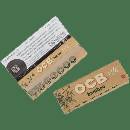 OCB Bamboo Paper Plus Tips 24/20 Ct. Box