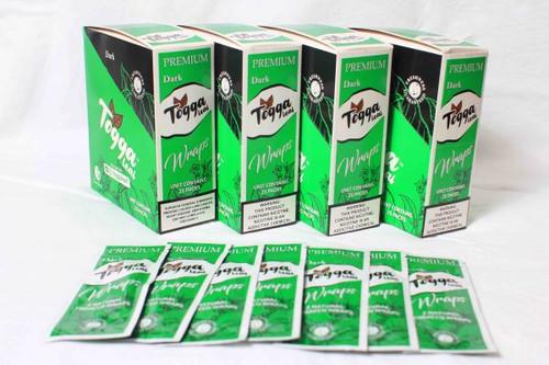 Togga Dark Leaf 25 Pack