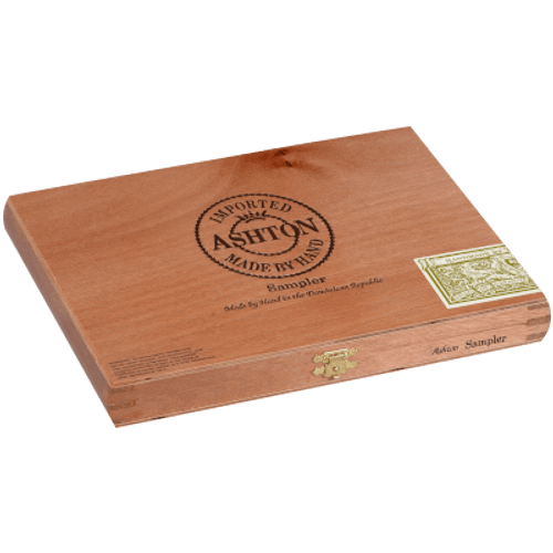 Ashton Sampler 10 Ct. Box