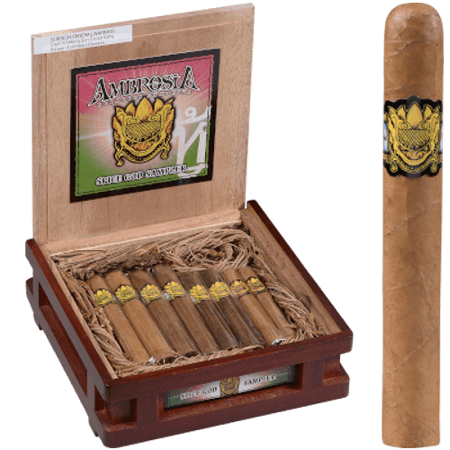 Ambrosia Sampler 8 Ct. Box