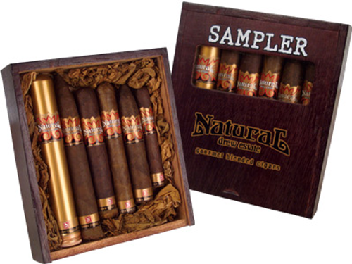 Larutan Sampler 6 Ct. Box