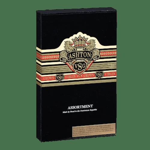 Ashton VSG Sampler 5 Ct. Box