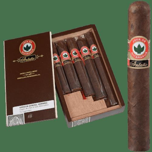 Joya De Nicaragua Antano Assortment Cigar Sampler 5 Ct. Box