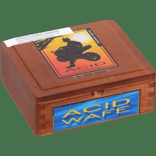 Acid Wafe 28 Ct. Box 5.00X46
