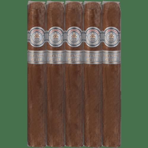 Montecristo Platinum No.3 5 Cigar Sampler Pack