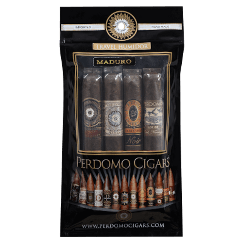 Perdomo Assorted Maduro  20 Ct. Cigar Sampler Box