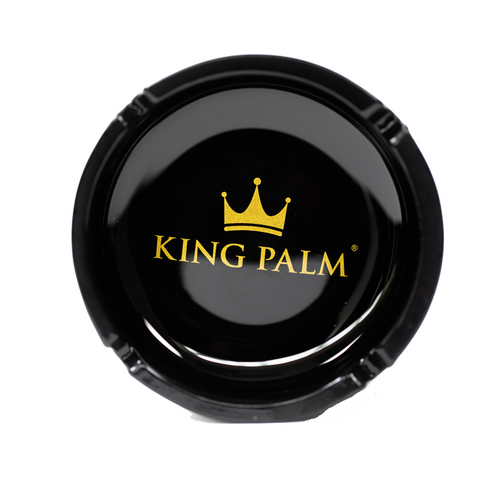 King Palm Wraps Ashtray