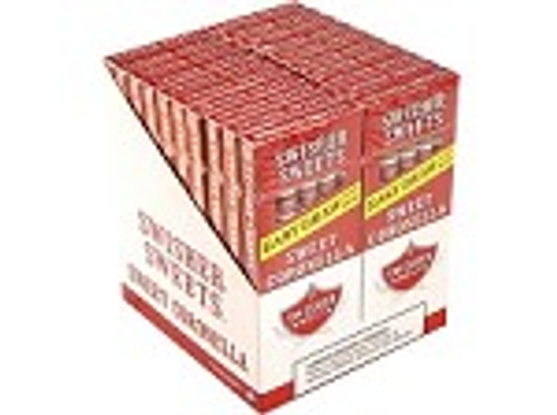 Swisher Sweets Coronella Pack Cigars