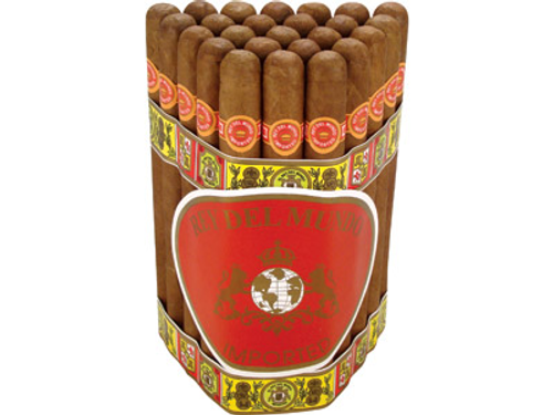El Rey Del Mundo EMS Corona Inmensa Churchill 25 Ct. Bundle 7.25X47