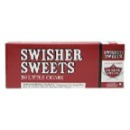 Swisher Sweets Little Cigars Regular