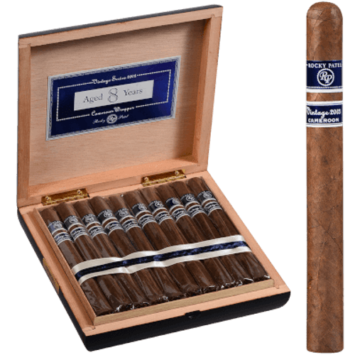 Rocky Patel Vintage 2003 Churchill 20 Ct. Box 7.00X48