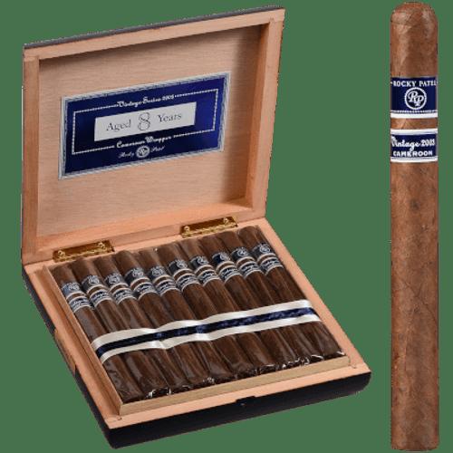Rocky Patel Vintage 2003 Churchill 20 Ct. Box 7.00X48