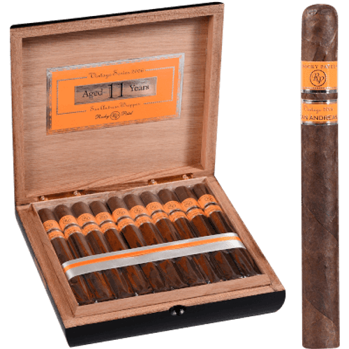 Rocky Patel Vintage 2006 Churchill 20 Ct. Box 7.00X48