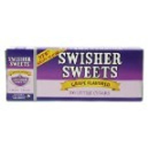 Swisher Sweets Little Cigars Grape