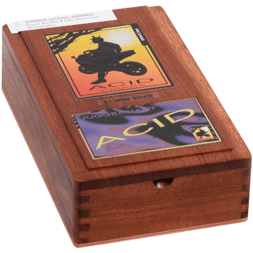 Acid Roam Cigars Churchill 10 Ct. Box 7.00X48