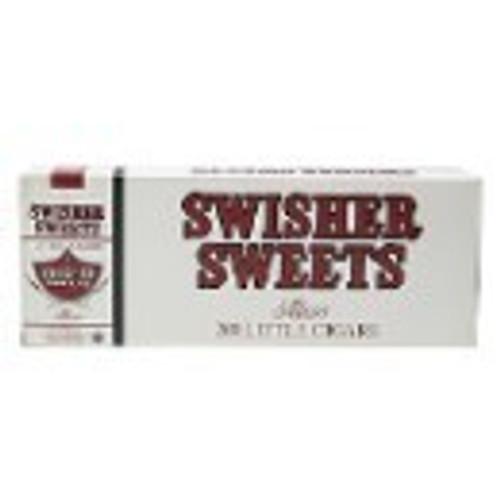 Swisher Sweets Little Cigars Mild