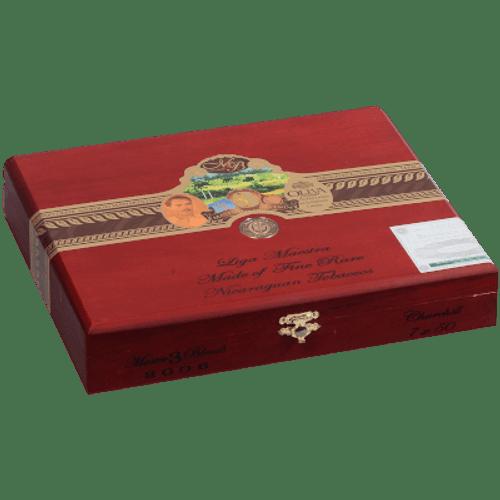 Master Blends by Oliva Cigars Churchill 20 Ct. Box 7.00X50