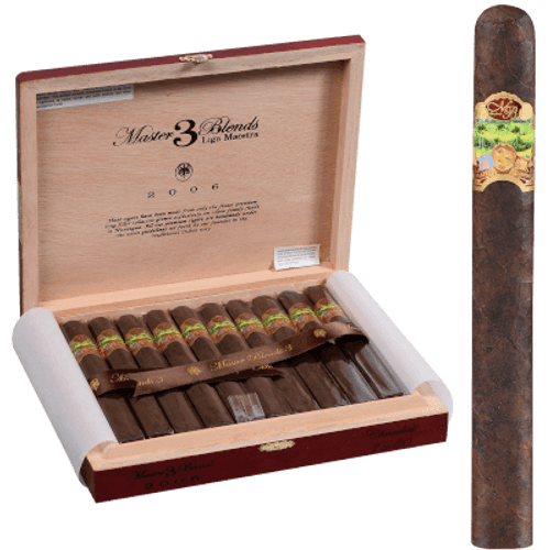 Master Blends by Oliva Cigars Churchill 20 Ct. Box 7.00X50