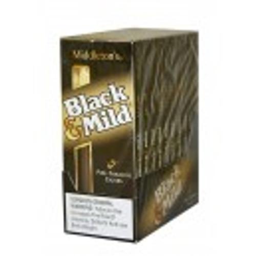 Black & Mild Cigars Original Pack