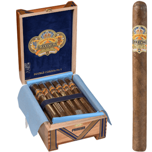 Diamond Crown Maximus Cigars Double Corona #1 20 Ct. Box 8.00X50