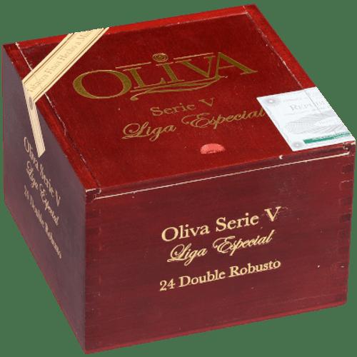 Oliva Serie V Cigars Double Robusto 24 Ct. Box 5.00X54