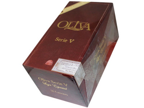 Oliva Serie V Cigars Lancero 36 Ct. Box 7.00X38