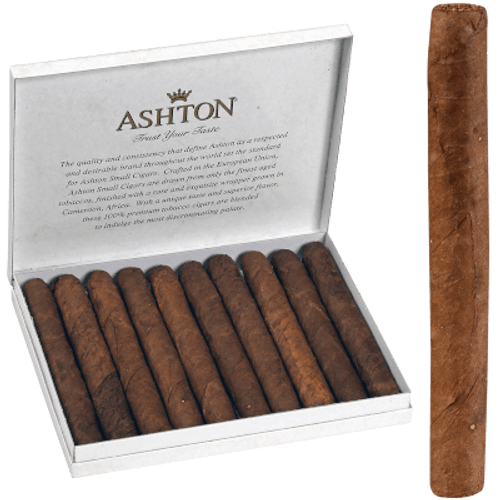 Ashton Senoritas Cigarillo 10/10 Packs