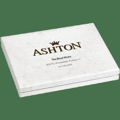 Ashton Senoritas Cigarillo 10/10 Packs