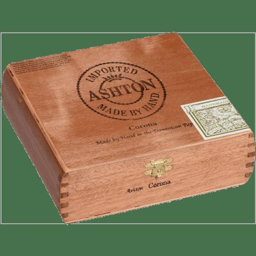Ashton Classic Cigar Corona 25 Ct. Box