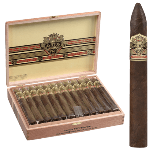 Ashton VSG Cigar Corona Gorda 24 Ct. Box