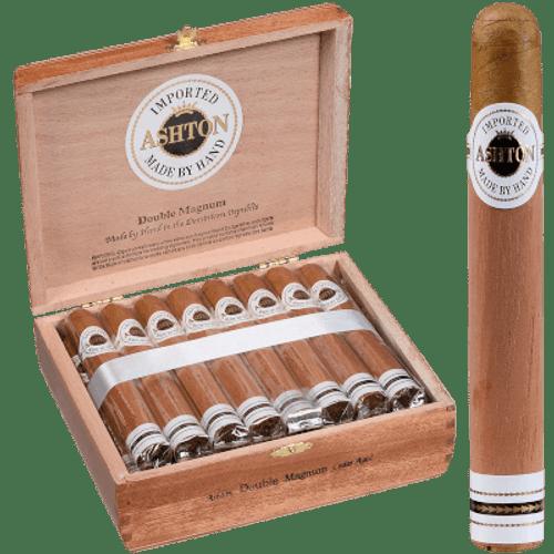 Ashton Classic Cigar Double Magnum 25 Ct. Box
