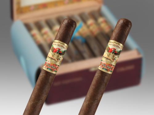 San Cristobal Coloso Cigar Double Robusto 21 Ct. Box