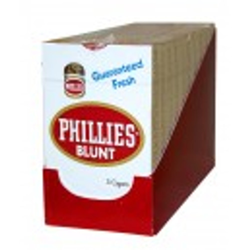 Phillies Blunt Cigars Natural Pack