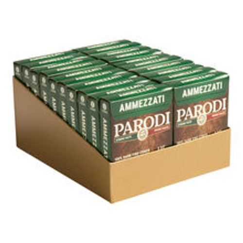 Parodi Ammezzati Cigar 20/5 Packs