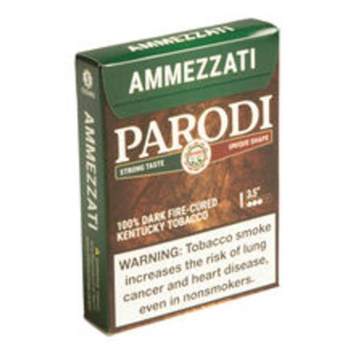 Parodi Ammezzati Cigar 20/5 Packs