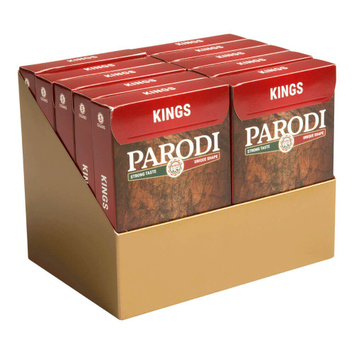 Parodi Kings Cigar 10/5 Packs