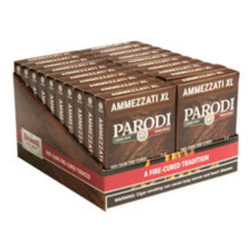 Parodi Economy Cigar 20/5 Packs