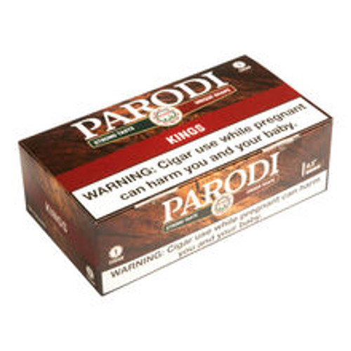 Parodi Kings Cigar 50 Box
