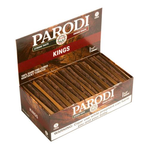 Parodi Kings Cigar 50 Box