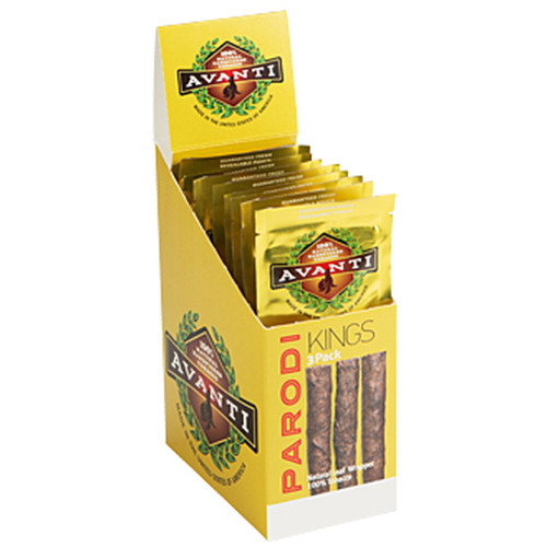 Parodi Kings Cigar 10/3 Packs