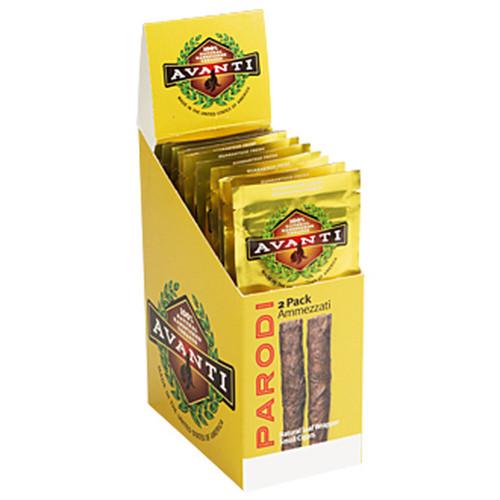 Parodi Ammezzati Cigar 10/2 Packs