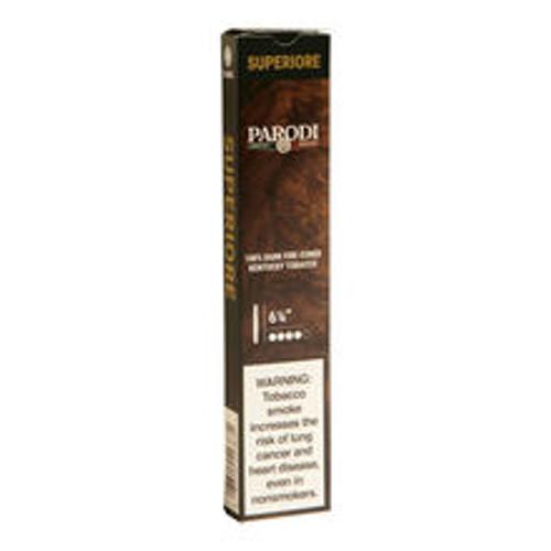 Parodi Superiore Cigar 25/2 Packs