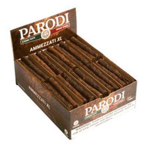 Parodi Twos Cigar 50/2 Packs