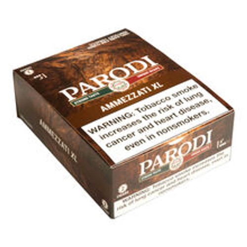 Parodi Twos Cigar 50/2 Packs