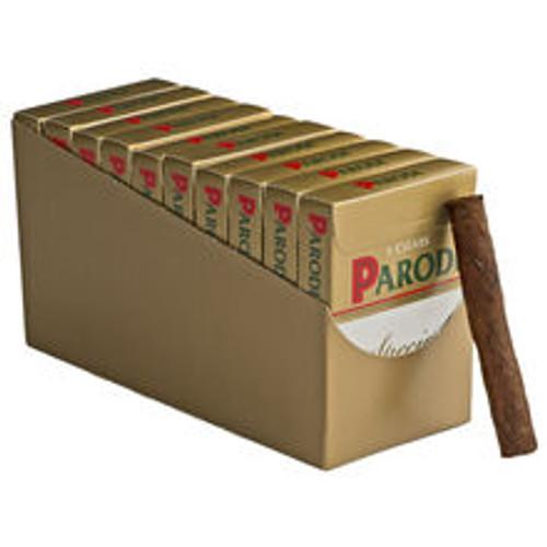 Parodi Speciale Cigar 10/5 Packs