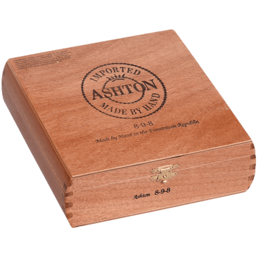 Ashton Classic 898 Cigar Lonsdale 25 Ct. Box