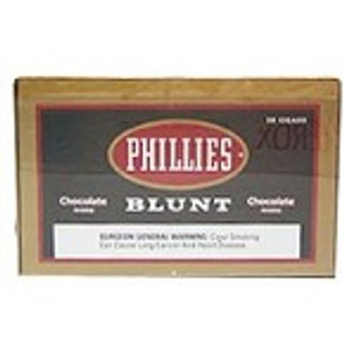 Phillies Blunt Cigars Chocolate Box