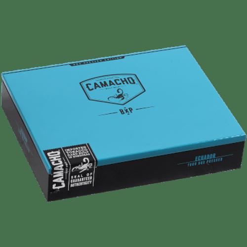 Camacho Ecuador Bxp Toro 20 Ct. Box