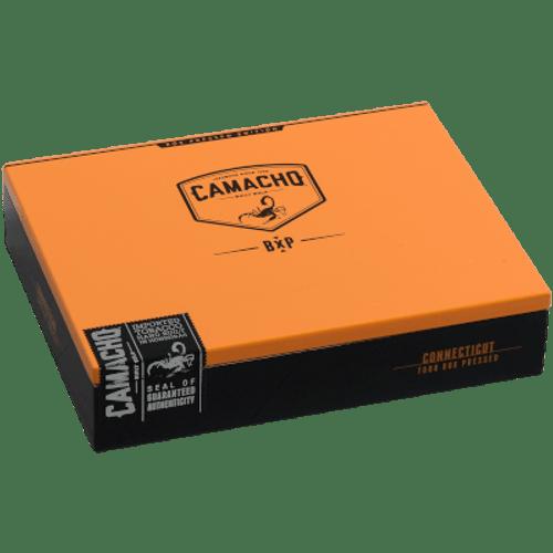 Camacho Connecticut Bxp Cigar Toro 20 Ct. Box