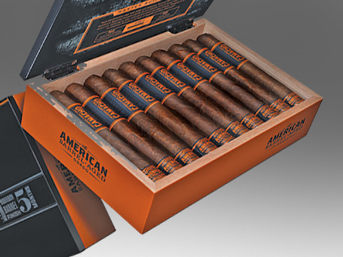 Camacho American Barrel-Aged Cigar Gordo 20 Ct. Box